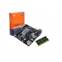 Kit De Actualizacion Intel...