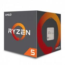 CPU AMD RYZEN 5 2600X 95W...