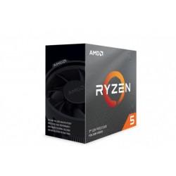 CPU AMD RYZEN 5 3600 3.6GHZ...