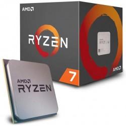 PROCESADOR AMD RYZEN 7 2700...